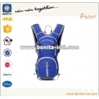 Backpack with EVA water bag,hiking