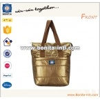 Custom design tote bag shopping