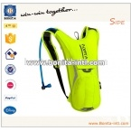 hydration pack with 2L bladder
