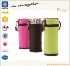 Hot selling insulated cooler bottle