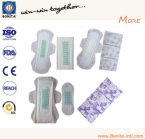 OEM Brand Disposable ladies sanitary