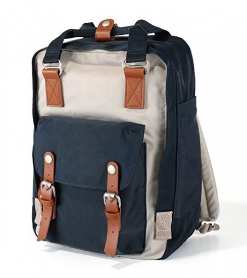 04b1b41b2cf4b Laptop Backpack College Backpack Doughnut backpack School Bag 14.9