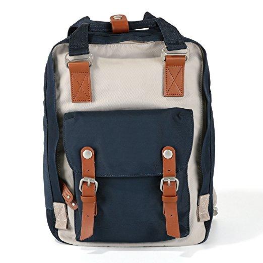 0369a670e8d22 Laptop Backpack College Backpack Doughnut backpack School Bag 14.9 ...