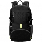 Cheap Fashion Folding Backpack with