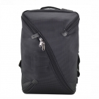 Stylish Polyester Waterproof Laptop Backpack